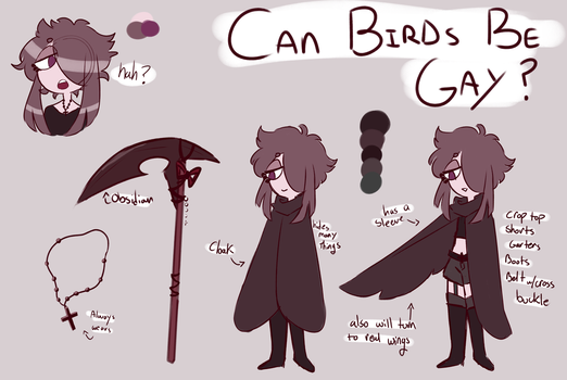 death bird ref by nyxlis