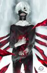 Ken Kaneki by Animus-Rhythm