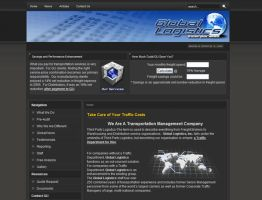 Global Logistics, Inc. by GlennClovis