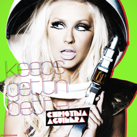 Christina Aguilera - Keeps Gettin' Better by jonatasciccone