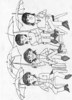 When the rain comes... by Beatlesluver56