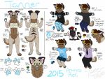 tanner- february 2015 official anthro reference by AgentAnarchy