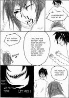 Jeff the killer story (manga) - page 35 by mio-san13