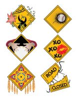 Road Signs by G-Townsend