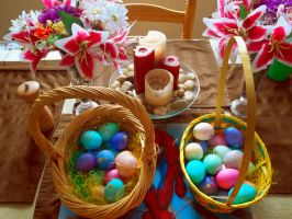 Easter 2011 by POETRYTHROUGHLENS