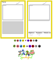 Make Your Own Card Sheet by SpriteGirl