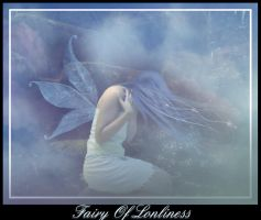 Fairy Of Lonliness by Hobbs-1981