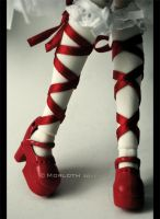 MM Shoes by morloz