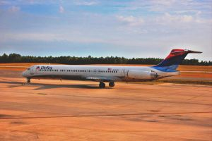 HDR, Delta by mycarisfaster