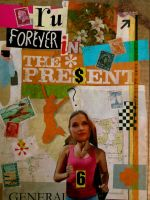 Are You Forever in the Present? by fleetofgypsies