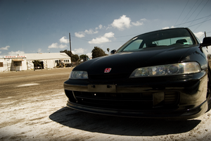 JDM integra 6 by MarkAndrew
