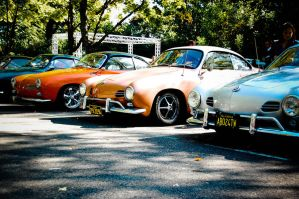 Karmann's by Romton