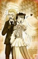 Married to Germania by hachko