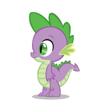 Spike Vector by Rivenchan