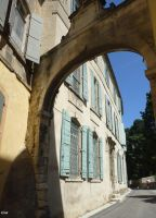 the cloister street by isabelle13280
