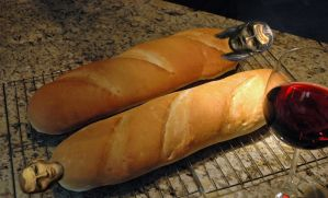 Two Superior In Bread Mer by caerbran