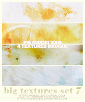 Large Textures set 7 by sweetxpie