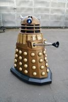 Dalek at the National Space Centre 2015 (5) by masimage