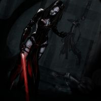 Sith by rickkhunter