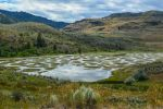 Spotted Lake by dashakern
