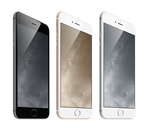 Stars Wallpapers for iPhone 6 and 6 Plus by kiwimanjaro