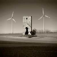 wind tower by anjelicek