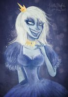 Adventure Time: Ice Queen by Alias-Hugo