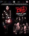 Bad Tour Wembley 88' Campaign by Prince-of-Pop