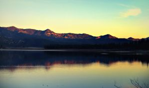 lake hemet by Mendoza4