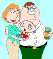 Damn you Lois by Pepsi-McFLY