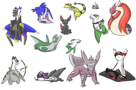 Comdump by oldanthropokemon