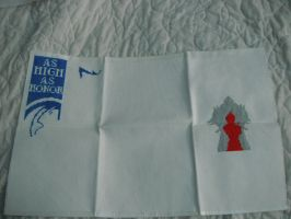 Cross Stitch Game Of Thrones and  Fma by dottypurrs1