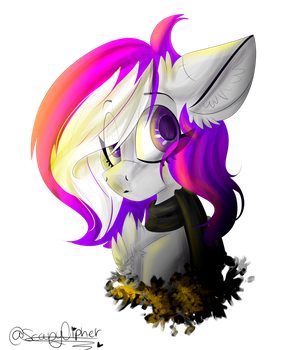 Lil' biscuit by ScapyCipher