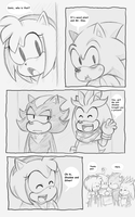 Sonic got Amy Pregnant Pg 55 by sonicxamy09