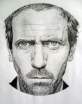 Dr. House by MikaChin