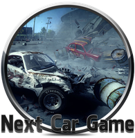 NEXT CAR GAME v1 by C3D49