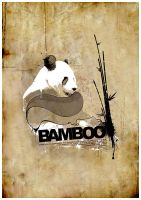 bamboo by visioon