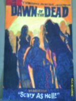 Dawn of the Dead by MrJuniorer
