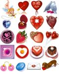 Gifts Valentines Day by GruberJan