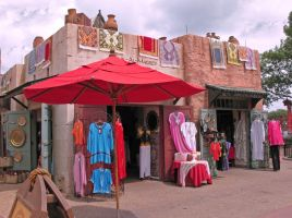 Morocco Shop by WDWParksGal-Stock