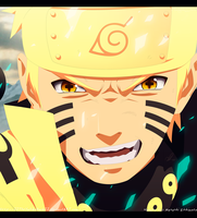 Naruto 687 Still My Dream by IITheYahikoDarkII