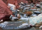Red rock creek 1 by Shano11
