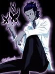 DGray Man - Tyki Mikk by MrPeanuts