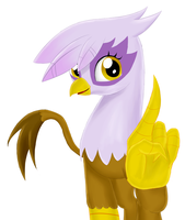 Cute Gilda by kas92