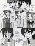 Ash x Misty: Forever Doujinshi Page 12 by Kisarasmoon
