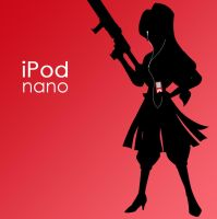 iPod Eudial by ArthurT2015