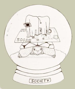 Society by Trespunts