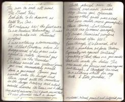Project Sketchbook 25 by ReniMilchstrasse
