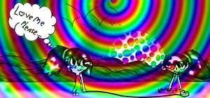 little x myroo  .:concurso:. by BechaXFluo