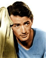 Eldred Gregory Peck by hannah-nolan